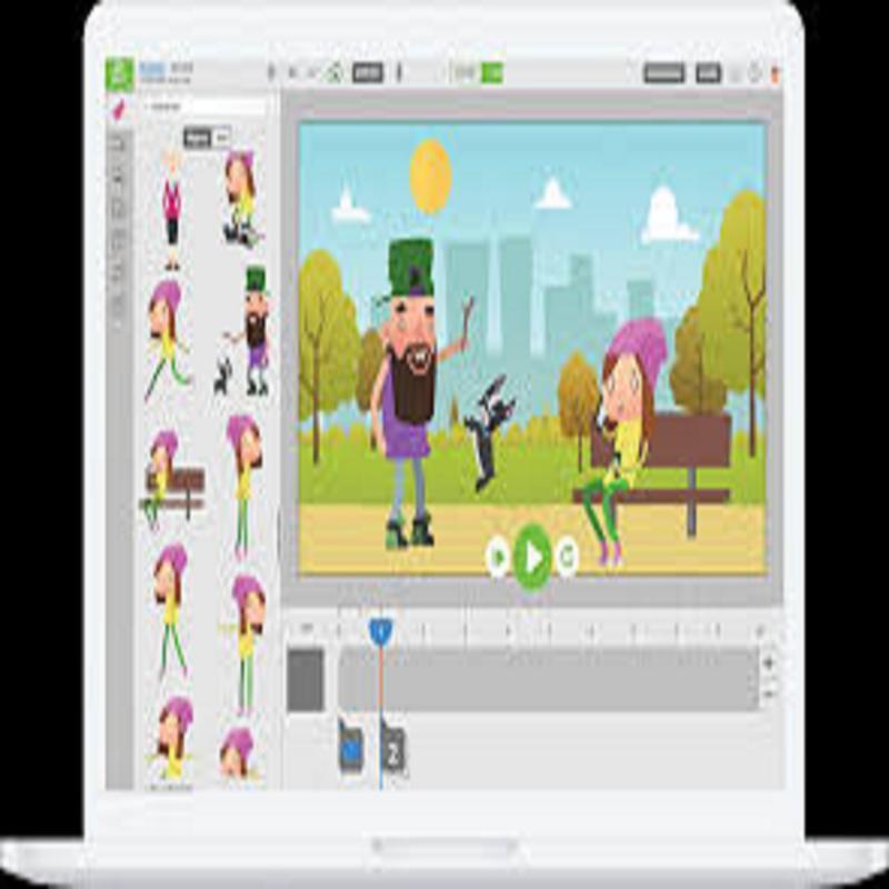 Analyse normative sur le marché en ligne des vidéos d'animation 2020-26