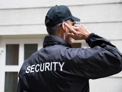 Manned Security Services Market