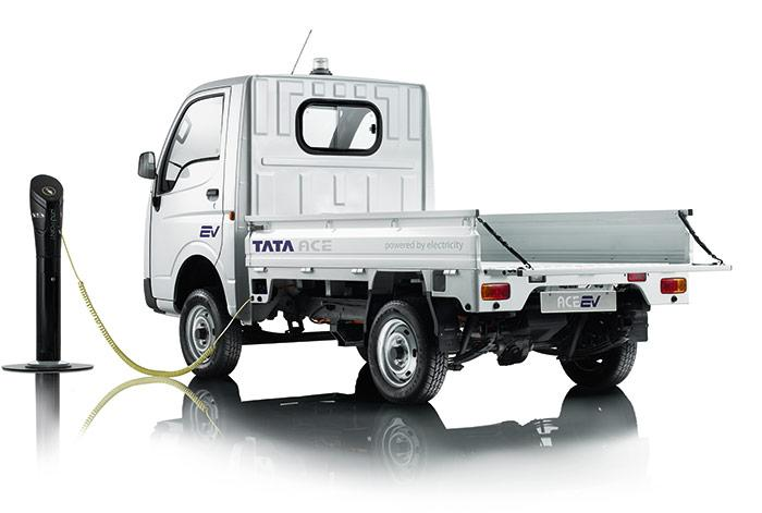 Global Electric Commercial Vehicle Market to Account Foremost