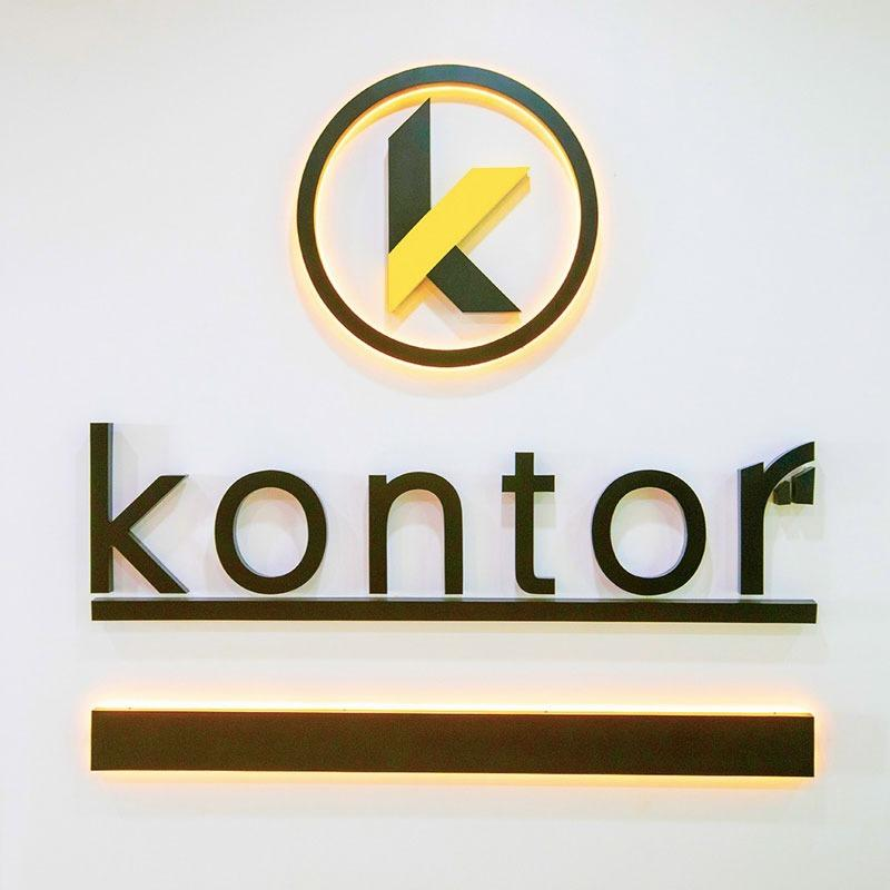 What Makes Kontor Space the Premium Office Space in Thane?