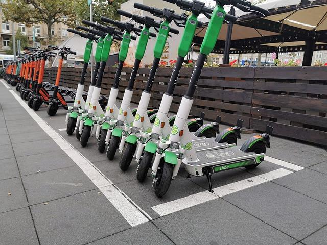 Electric Mobility Scooter Market 2020-2030
