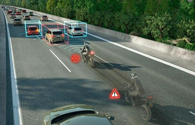 Global Motorcycle ADAS (Advanced Driver Assistance System)