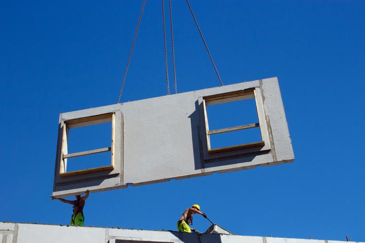 Precast Construction Market Projected to Expand at a 6.3% CAGR