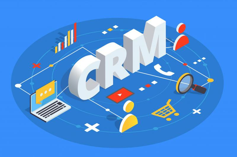 CRM for Small Businesses Market