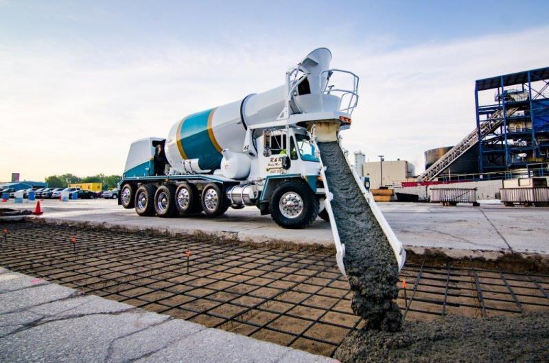 Ready-mix Concrete Market Latest Trend, Size, 2020 Trending