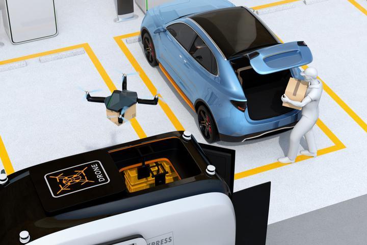 Autonomous Last Mile Delivery Market 2020-2030