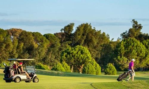 Stratégies mondiales de croissance du marché du tourisme de golf 2020 | Votre golf