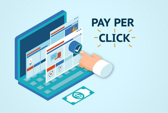 Pay-per-click (PPC) Advertising Market