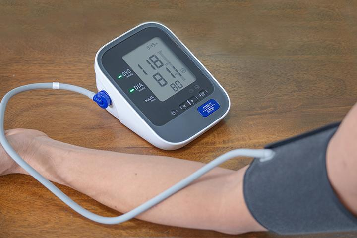 Blood Pressure Monitoring Devices Market