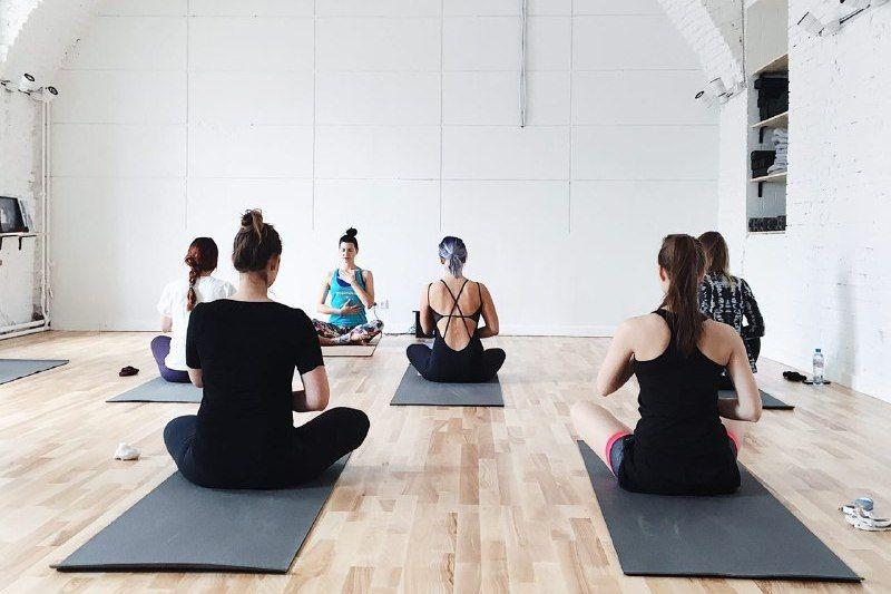 Know Why Yoga Studio Software Market Growing Massively With Top