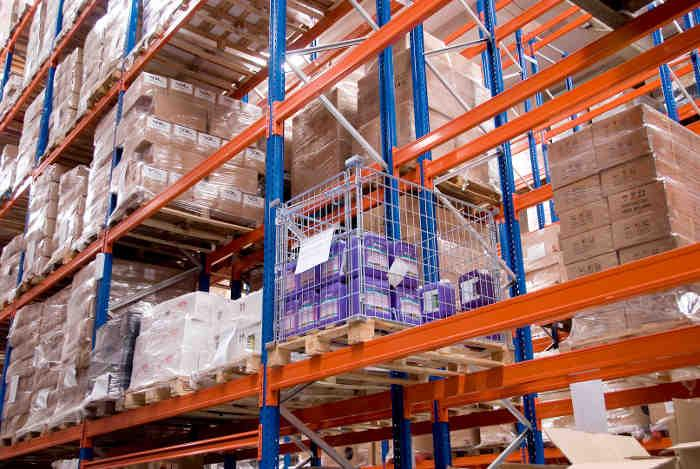 Global Pallet Racking Market | Elite Storage Solutions,