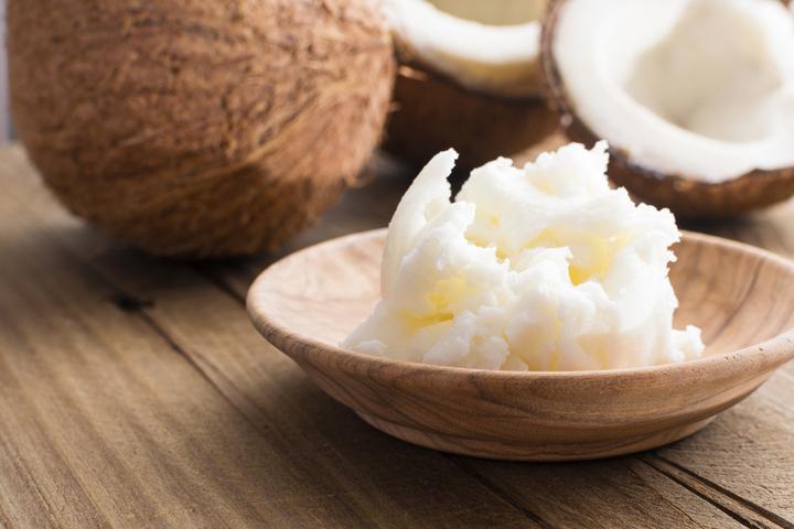 Coconut Butter Market