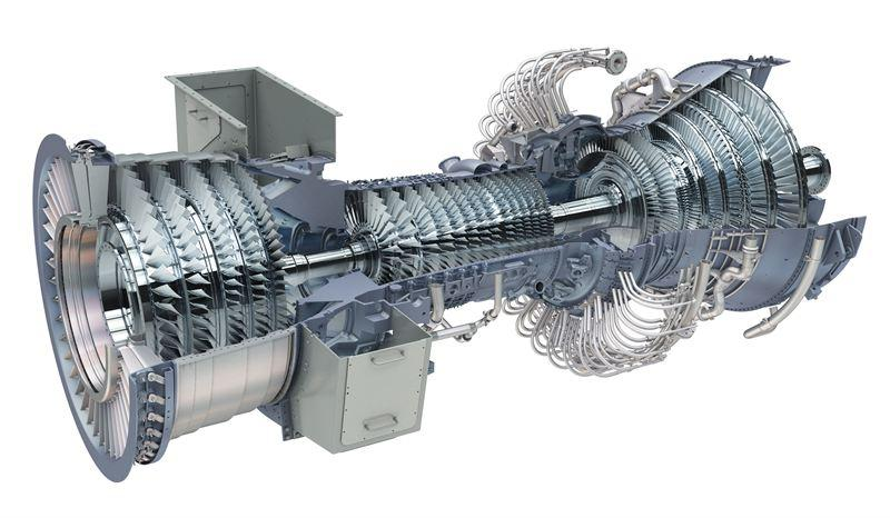 Global Aeroderivative Gas Turbine Market is expected to grow at
