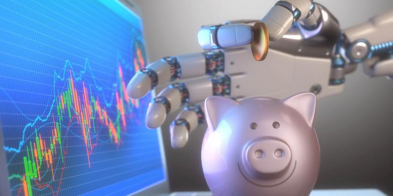 Banking Automation & Robo advisors Market