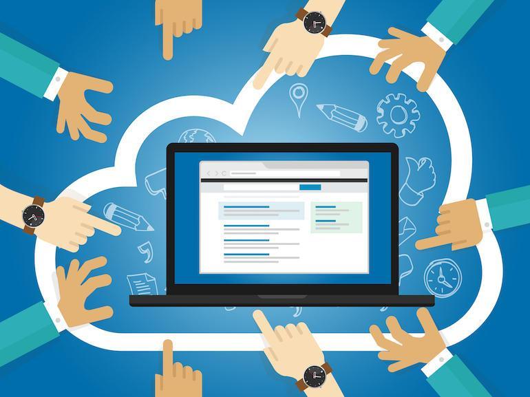 参考管理软件市场