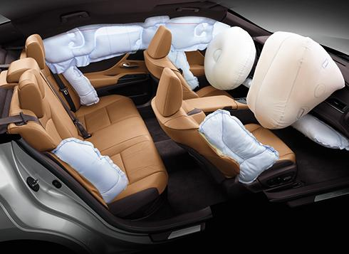 Automotive Airbags Market to Reach 391.2 Million Units by 2028;