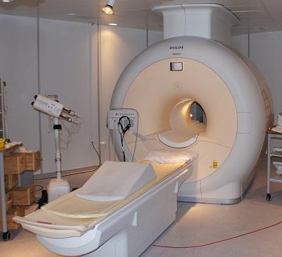 MRI System Market