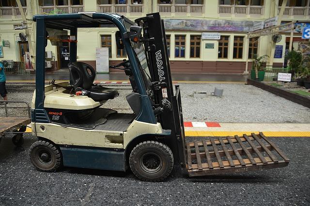 Forklift Truck Market 2020-2030