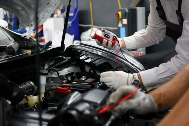 Automotive Power Electronics Market Growth by 2027 Involving