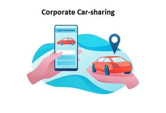 Corporate Car-sharing