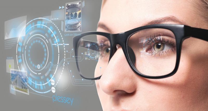Smart Eyewear Technology