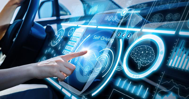 Automotive Digital Cockpit Market To Grow With Increased Demand