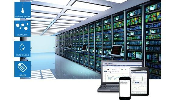 Global Data Center Monitoring Solution Market 2019