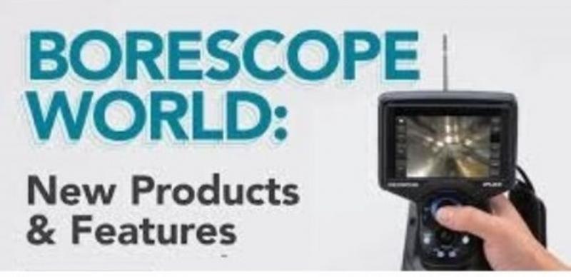 Global Borescope Market