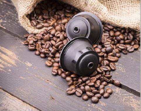 Coffee Pod and Capsule Market