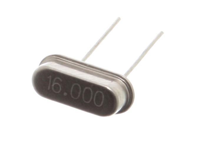 Marché des oscillateurs en cristal