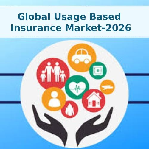 Global Usage Based Insurance Market-2026