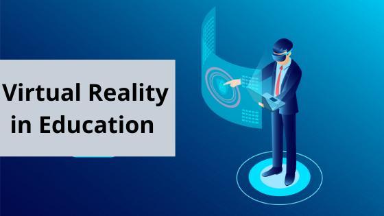 Virtual Reality in Education Market