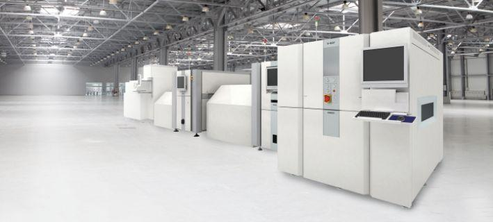 Inline Automated X-ray Inspection Market Analysis and Demands