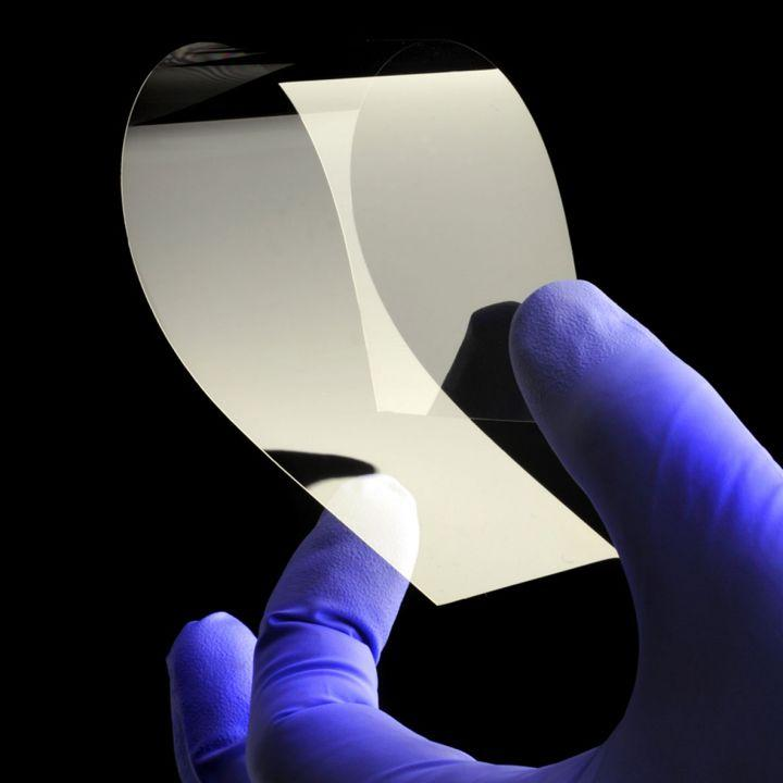 Flexible Glass Market Emerging Trends & Dynamic Growth | Top