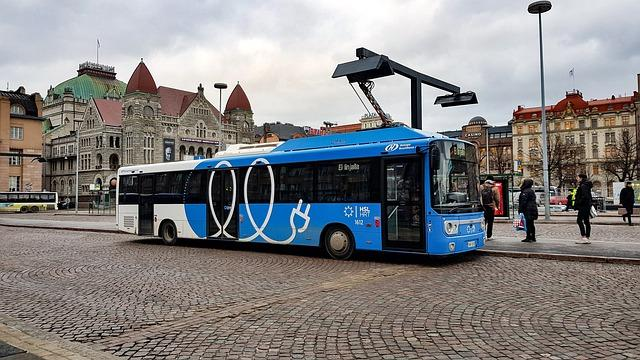 Electric Buses Market 2020-2030