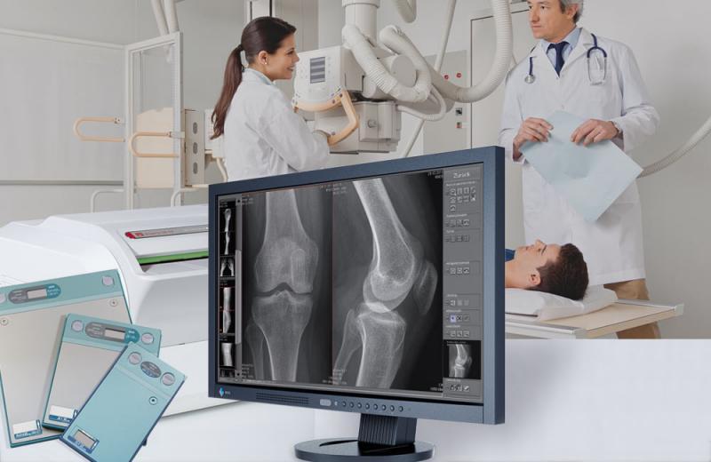 Quelles sont les tendances clés du marché de l'imagerie à rayons X?   P&S