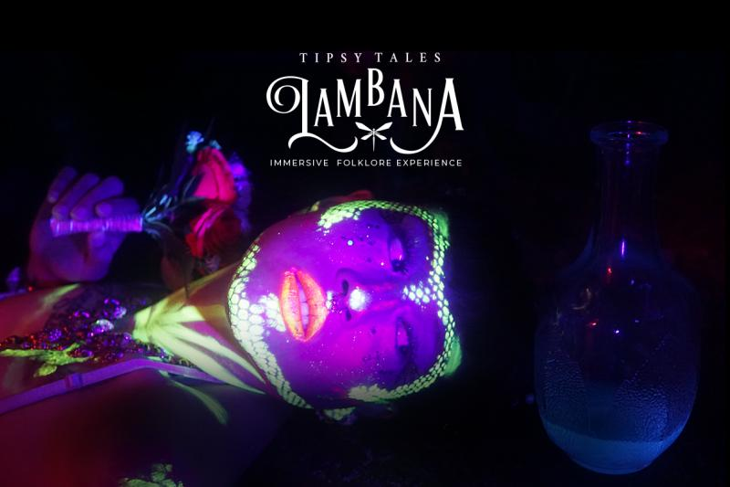 Tipsy Tales' Lambana Valentines Special Php 2000 - Two for One