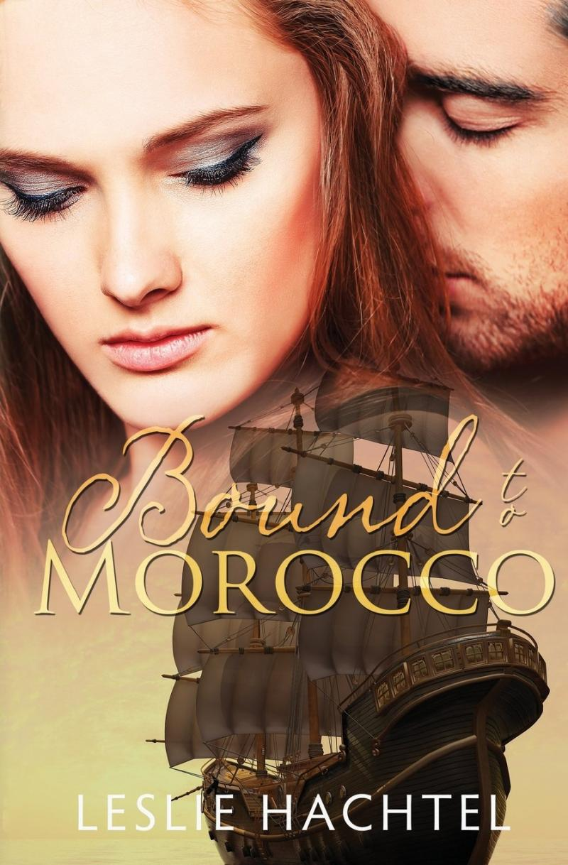 Bound to Morocco