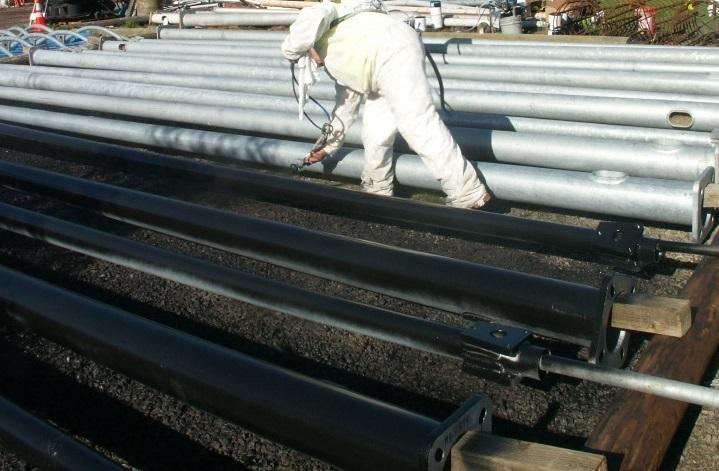 Stainless Steel Paint Market
