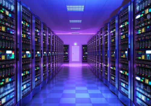 US Data Center Colocation Market