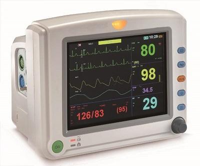 Multiparameter Patient Monitoring