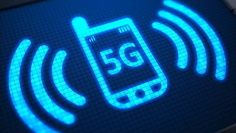 Équipement réseau 5G