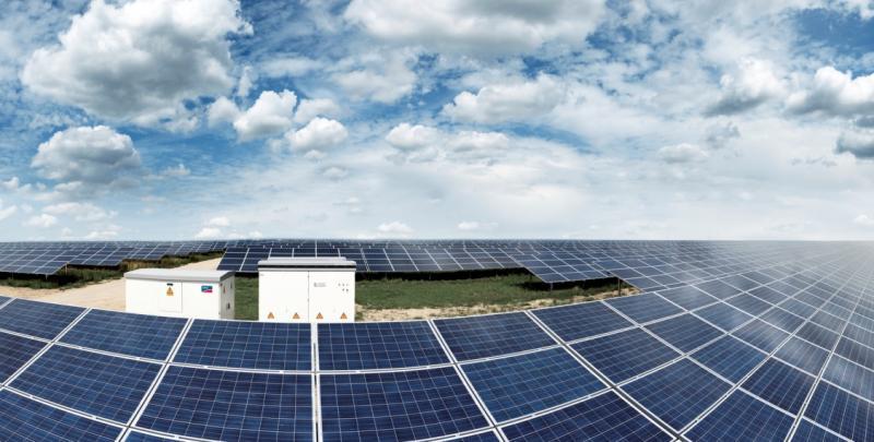 Onduleurs solaires PV