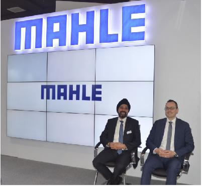 MAHLE develops IPM Motor for small electric vehicles in India