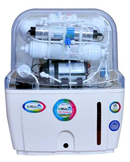Staggering growth in Smart Water Purifier System Market Growth