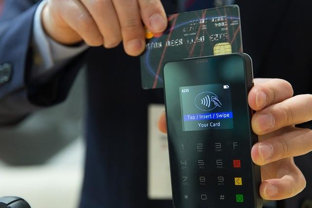 Huge Opportunity in Digital Transformation in Payment Market