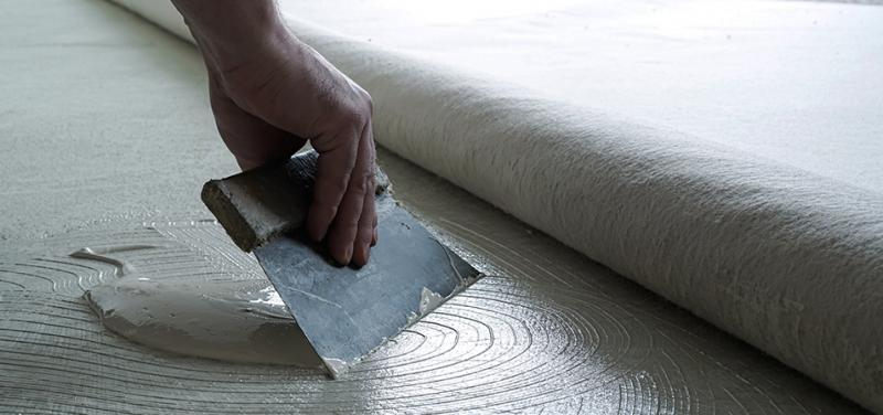 Flooring Adhesives Market