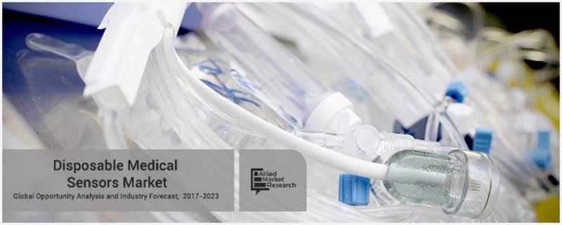 Disposable Medical Sensor Market