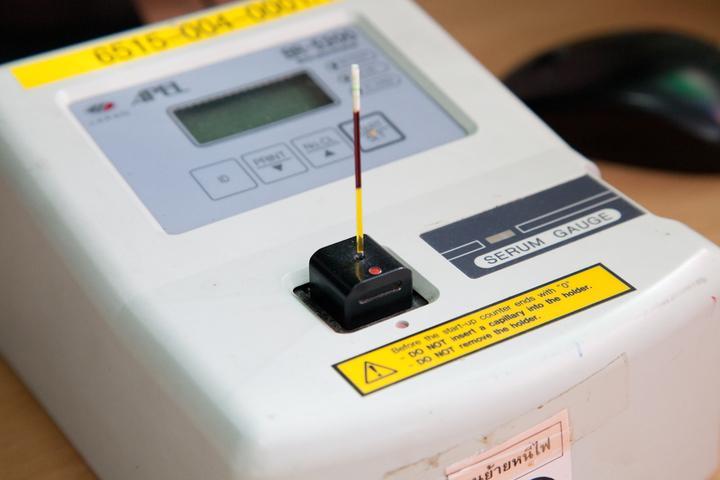 Bilirubinometer Market