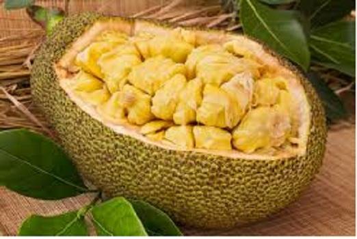 Jackfruit Market